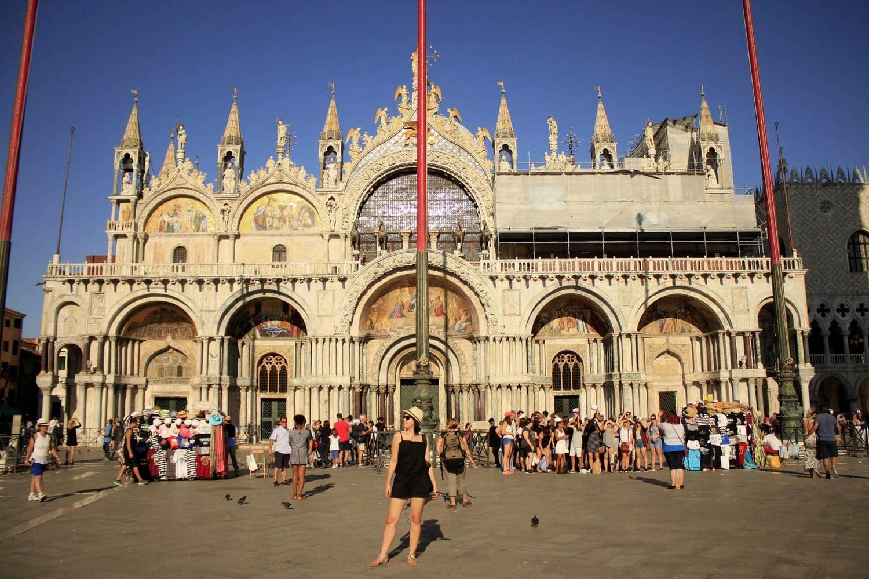Wenecja – zdecydowanie nie przereklamowana perełka Włoch 22