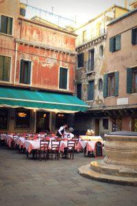 Wenecja – zdecydowanie nie przereklamowana perełka Włoch 28