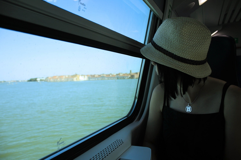 Wenecja – zdecydowanie nie przereklamowana perełka Włoch 17