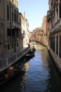 Wenecja – zdecydowanie nie przereklamowana perełka Włoch 20
