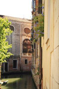 Wenecja – zdecydowanie nie przereklamowana perełka Włoch 30