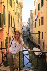 Wenecja – zdecydowanie nie przereklamowana perełka Włoch 34