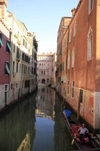 Wenecja – zdecydowanie nie przereklamowana perełka Włoch 35