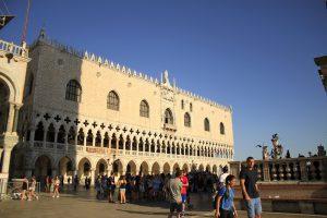 Wenecja – zdecydowanie nie przereklamowana perełka Włoch 26