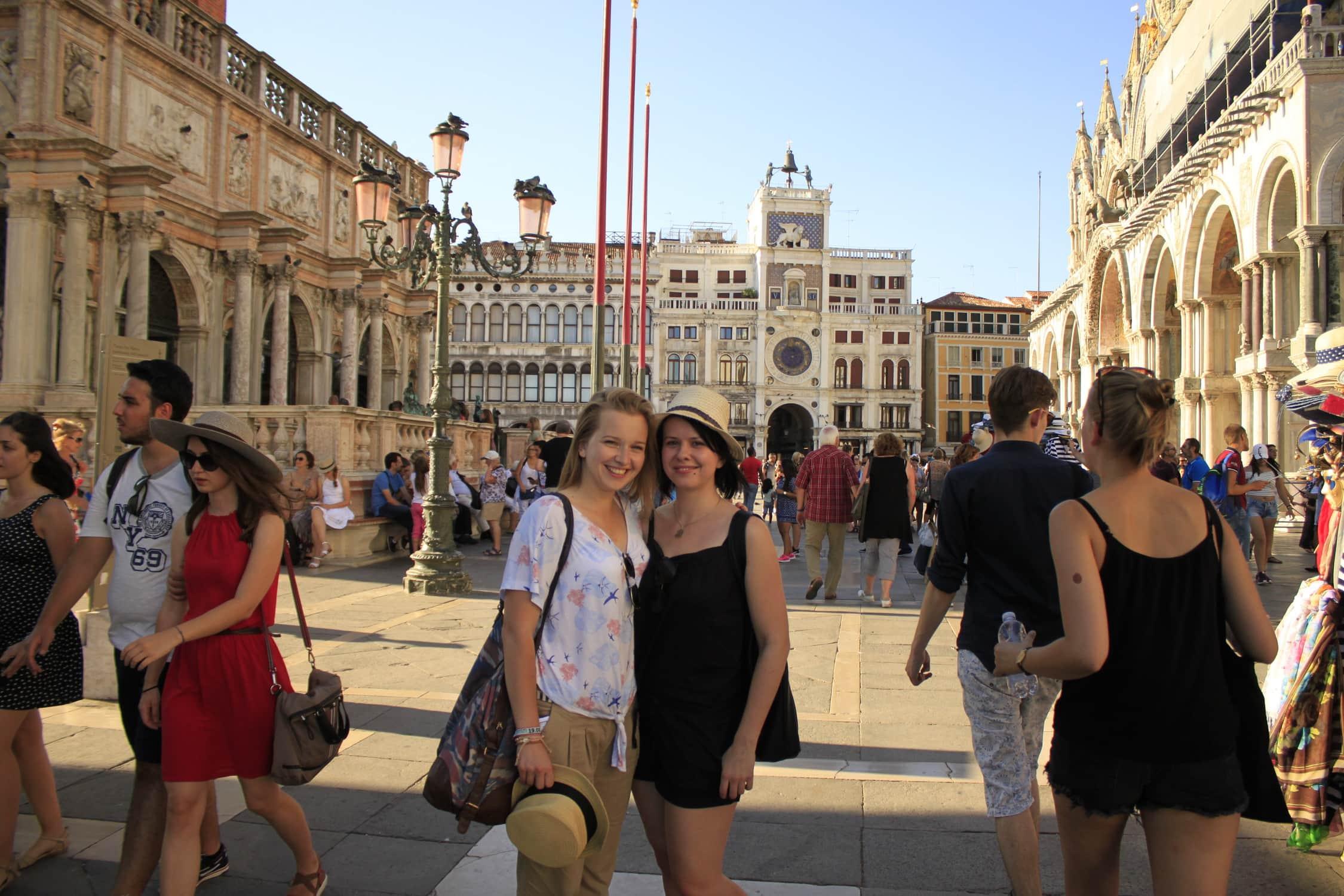 Wenecja – zdecydowanie nie przereklamowana perełka Włoch 21