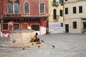 Wenecja – zdecydowanie nie przereklamowana perełka Włoch 32