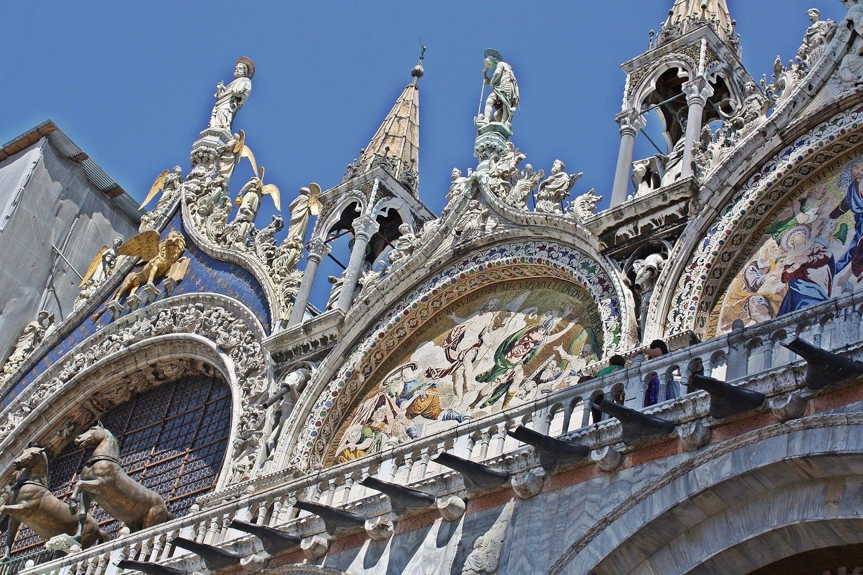 Wenecja – zdecydowanie nie przereklamowana perełka Włoch 24