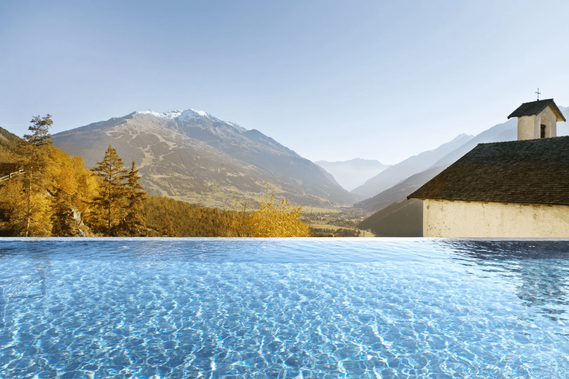 Termy San Pellegrino – pomysł na podarowanie odrobiny luksusu i relaksu 17