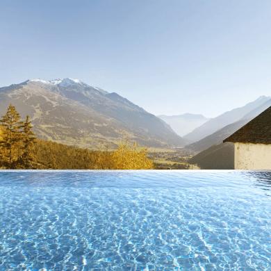 Termy San Pellegrino – pomysł na podarowanie odrobiny luksusu i relaksu 26