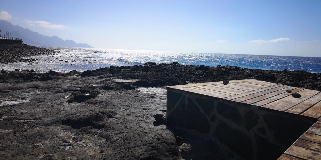 Gran Canaria, Ageate