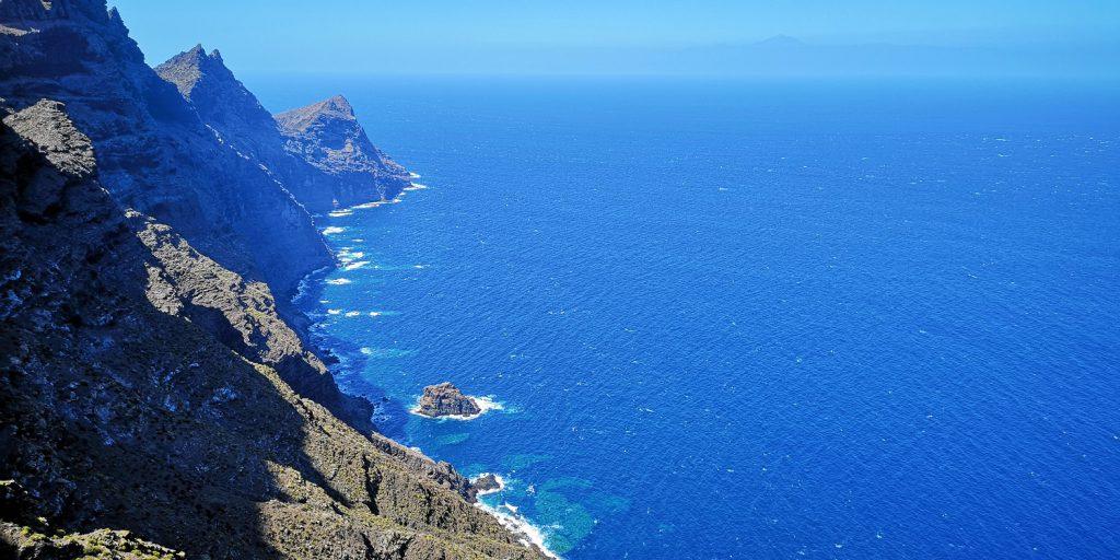 Gran Canaria, Mirador del Balcon