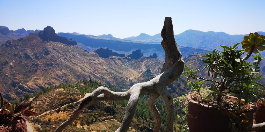 Gran Canaria, Artenara