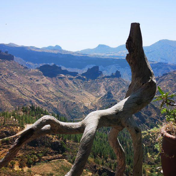 Gran Canaria to nie tylko kurorty – zobacz najpiękniejsze widoki na Gran Canarii 21