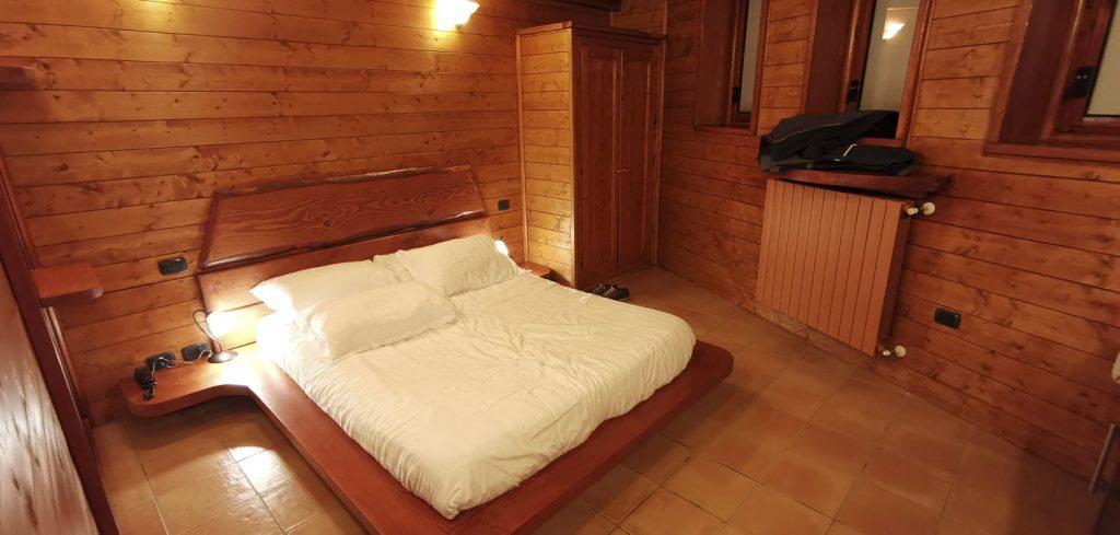 Resort Ninfea, Włochy