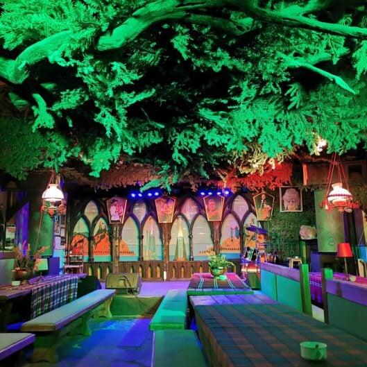 Muzyczna Owczarnia – świątynia muzyki w Pieninach 43
