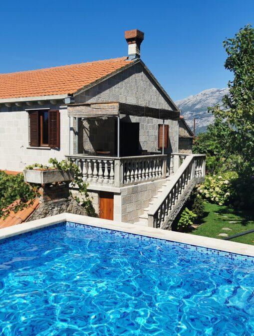 Perfekcyjne Airbnb w Chorwacji? Znaleźliśmy je za Dubrownikiem! 17