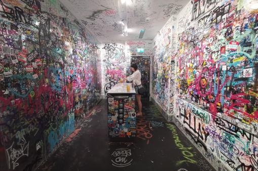Alternatywny Berlin – szlakiem fascynującego Street Artu 17