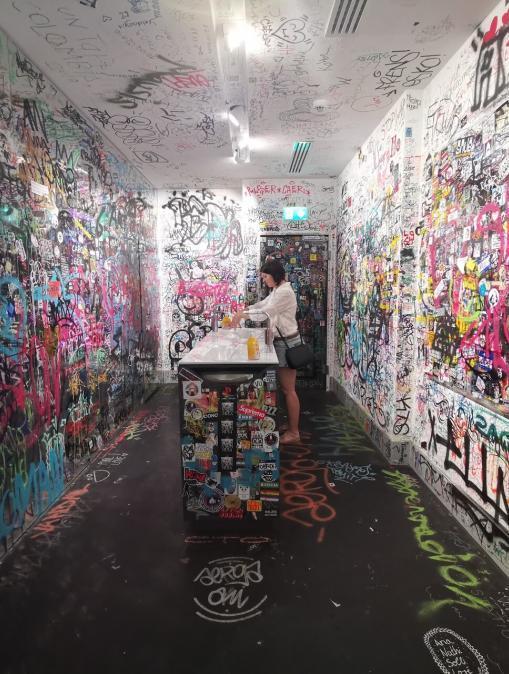 Alternatywny Berlin – szlakiem fascynującego Street Artu 28