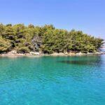Błękitna laguna i najlepsza paella w życiu – czyli Rejs po chorwackich wodach 17