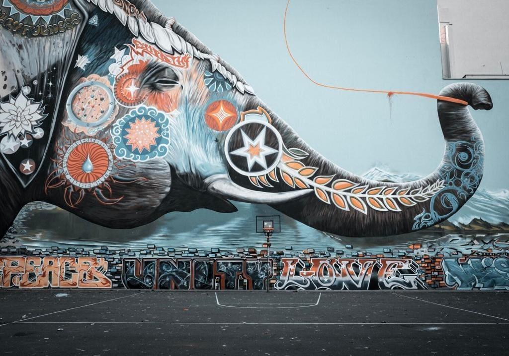 Alternatywny Berlin – szlakiem fascynującego Street Artu 18