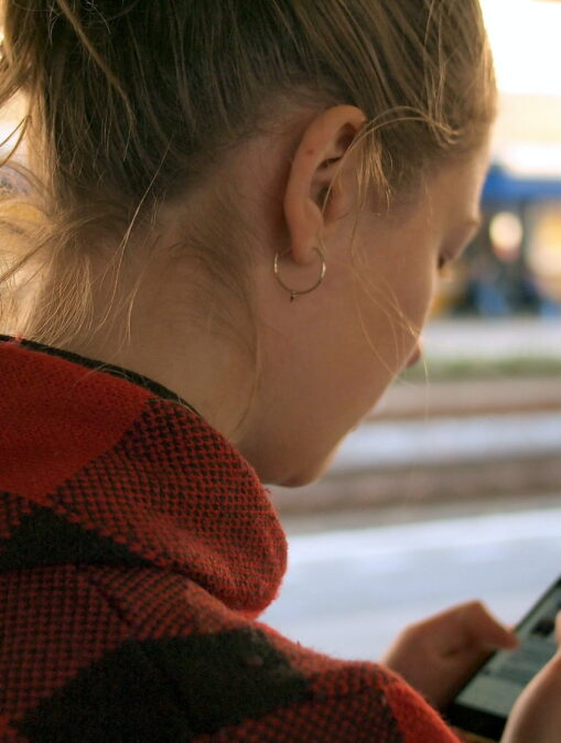 higiena cyfrowa jest ważna przy używaniu smartfona