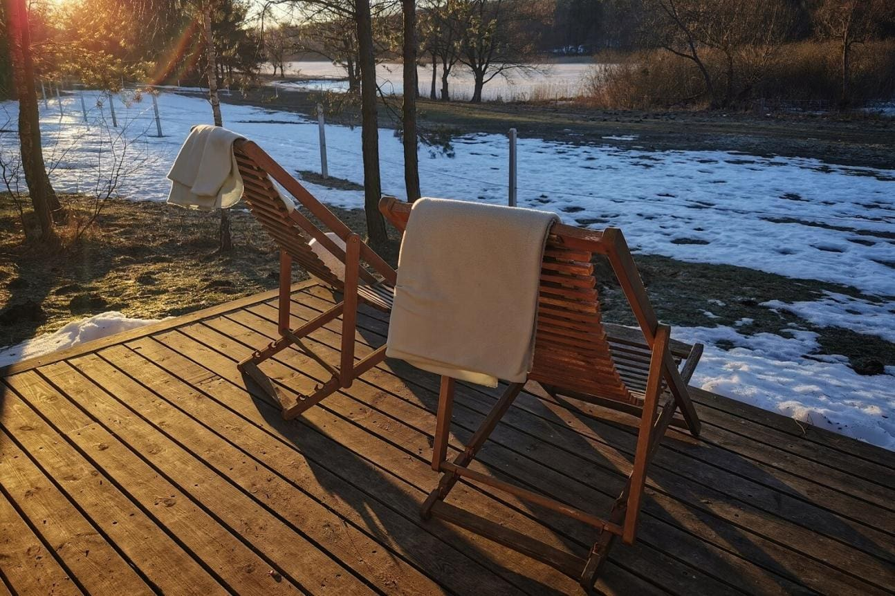 glamping jurty 4rest camp opinie