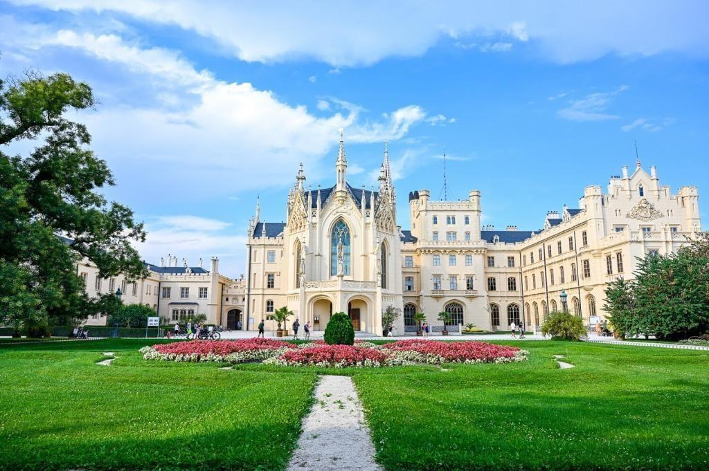 Pałac Lednice