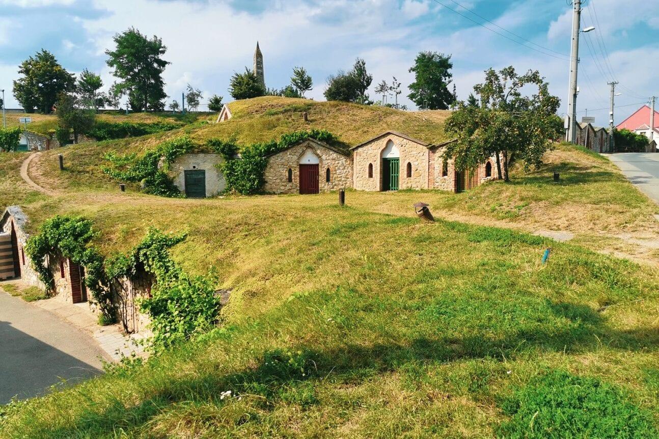Czeskie Morawy - zachwycająca kraina winem płynąca 15