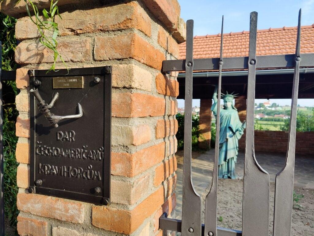 Czeskie Morawy - zachwycająca kraina winem płynąca 18